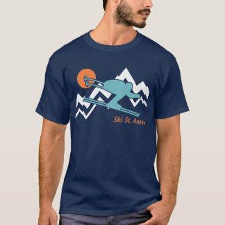 Ski St. Anton T-Shirt