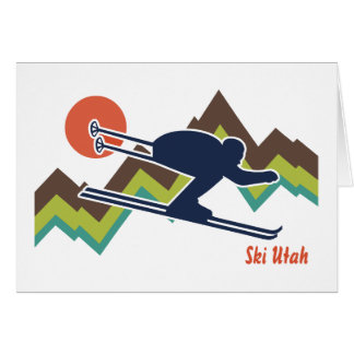 Ski Utah Card