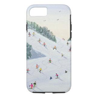 Ski-vening 1995 iPhone 8/7 case