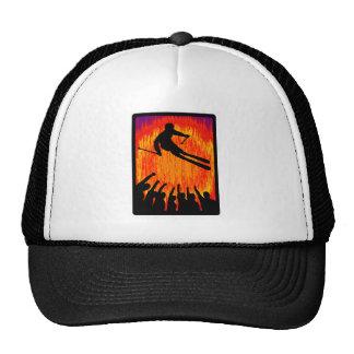 SKI YOUR PROGRESSION HAT