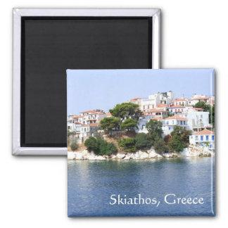 Skiathos Island, Greece Magnet