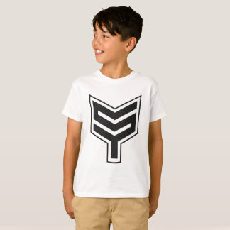 Skid Scooter Team Apparel - T-Shirt Symbol