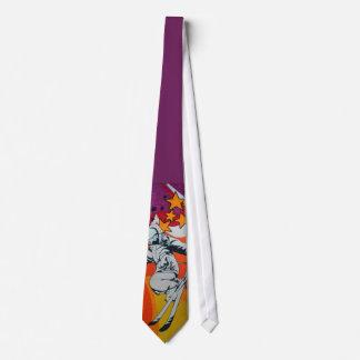 Skier Tie