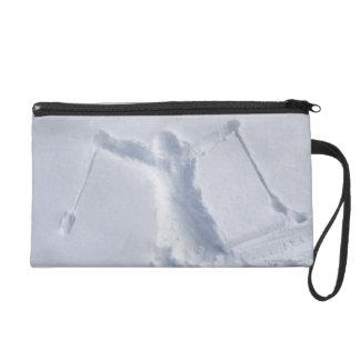 Skiers 2 wristlet purses