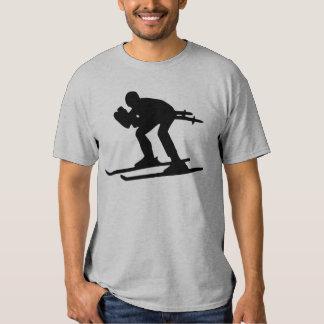 Skiing Downhill Shirts