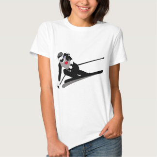 Skiing Shirts