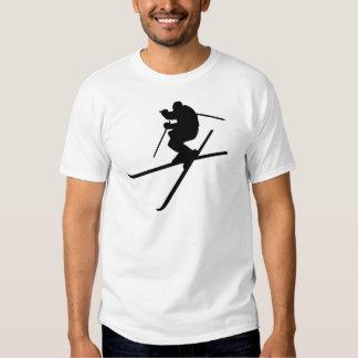 Skiing - Ski Freestyle Shirt