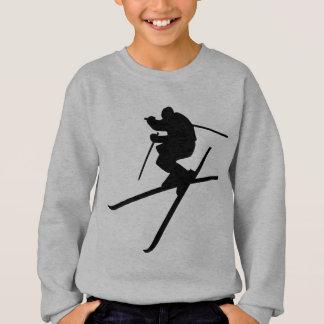 Skiing - Ski Freestyle Sweatshirt