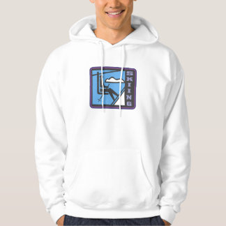 Skiing T-shirts and Gifts