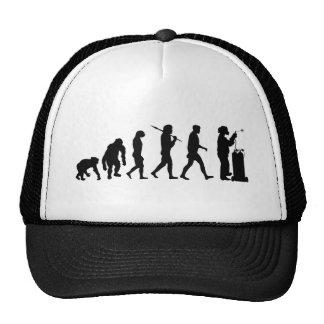 Skilled trades - Welders Welding Gear Hats