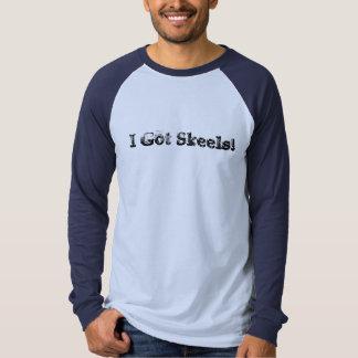 Skillful Tshirts