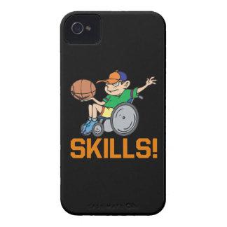 Skills Case-Mate iPhone 4 Cases