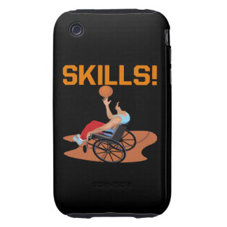 Skills iPhone 3 Tough Cover