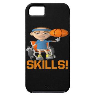 Skills iPhone 5 Case