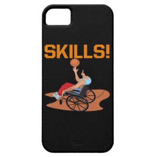 Skills iPhone 5 Covers