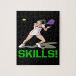 Skills Puzzles