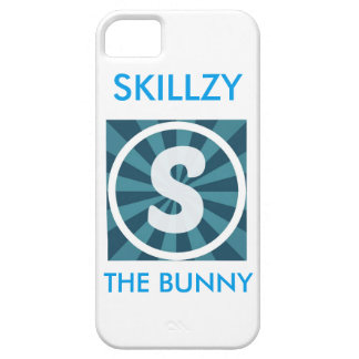 Skillzy The Bunny Phone Case