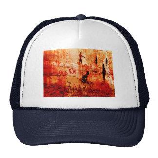 skimmin for manson hats