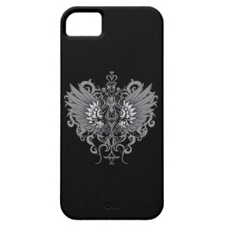 Skin Cancer Cool Wings iPhone 5 Cover