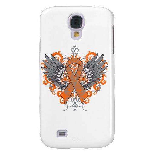 Skin Cancer Cool Wings HTC Vivid / Raider 4G Case