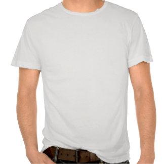 Skin Cancer Kicking Cancer Butt Super Power v2 T-shirts