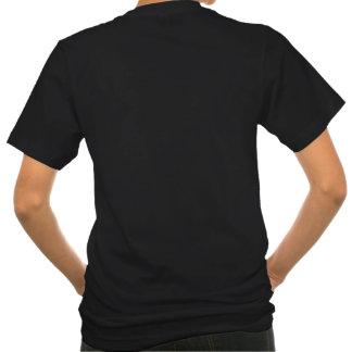 Skin Cancer Slogans Ribbon T-shirts