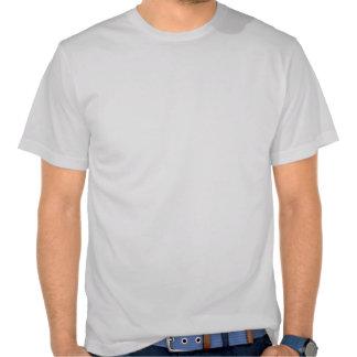 Skin Cancer Slogans Ribbon Shirts