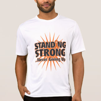 Skin Cancer Standing Strong v2 Tees