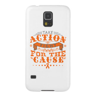 Skin Cancer Take Action Fight For The Cause Cases For Galaxy S5