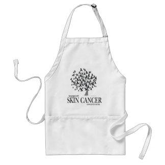 Skin Cancer Tree Standard Apron