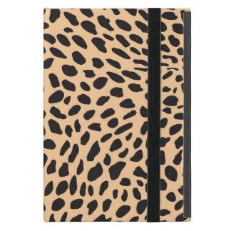 Skin cheetah decor iPad mini case