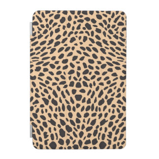 Skin cheetah decor iPad mini cover