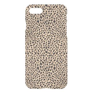 Skin cheetah decor iPhone 8/7 case