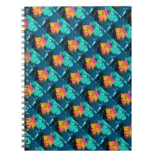 skin notebooks