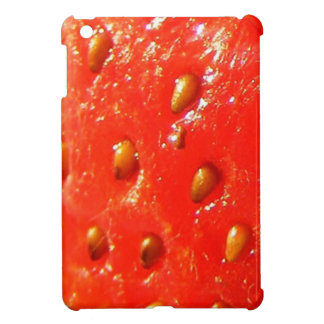 Skin of Strawberry Case For The iPad Mini