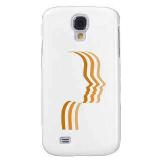 Skin tanning graphic galaxy s4 covers