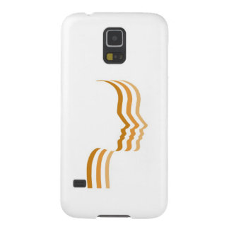 Skin tanning graphic galaxy s5 cover