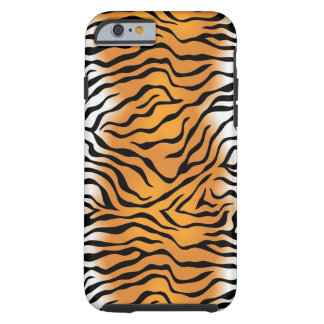 Skin Tiger Tough iPhone 6 Case