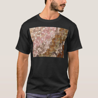 Skin Tone Mosaic T-Shirt