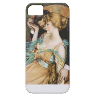 Skin You Love to Touch Mary Greene Blumenschein Case For The iPhone 5