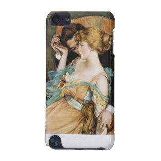 Skin You Love to Touch Mary Greene Blumenschein iPod Touch (5th Generation) Case