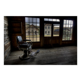 Skinner s Saloon - Bannack Ghost Town Posters
