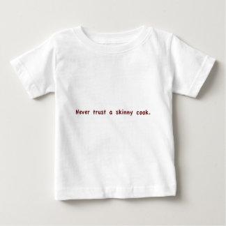 Skinny Cook Shirt