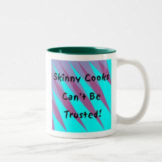 Skinny Cooks Mug