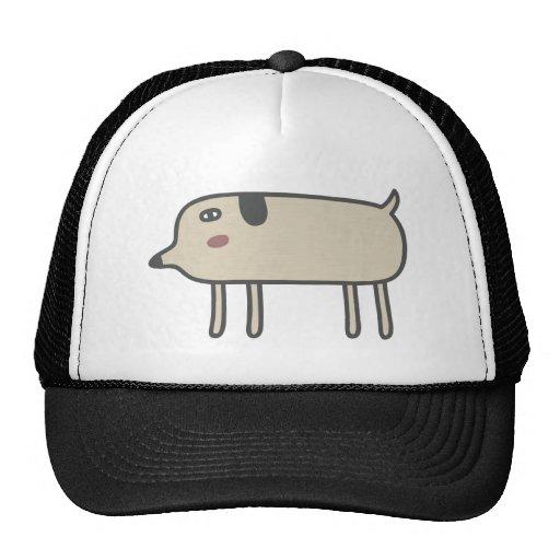 Skinny Dog Hats