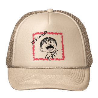 skinny fat series cap