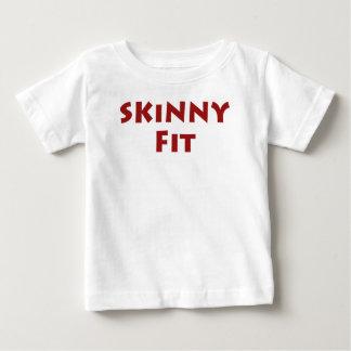 Skinny Fit! Infant T-Shirt