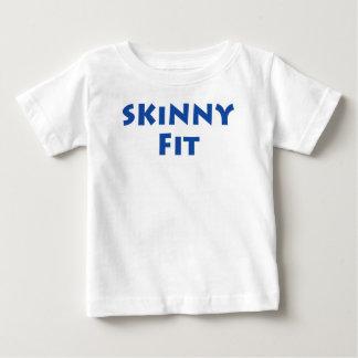 Skinny Fit T Shirt