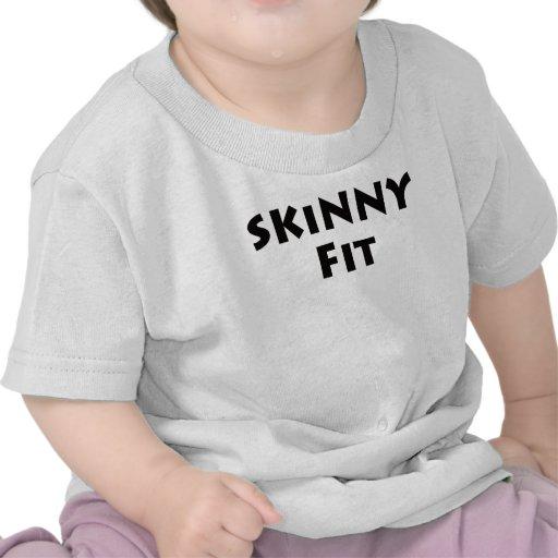 Skinny Fit! T Shirts