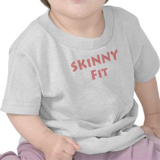 Skinny Fit T-shirts